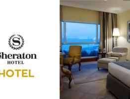 Sheraton Hotel Apartments